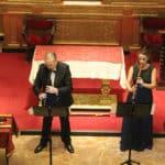 De Madrid a Lima: músicas de pasión y otros ciclos litúrgicos