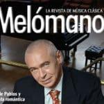 Ya está disponible el número 252, mayo 2019, de Melómano en papel