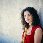 Entrevista a la flautista Tamar Lalo con motivo del lanzamiento del disco «Quella pace gradita» de La Ritirata