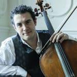 Entrevista a Adolfo Gutiérrez Arenas con motivo del lanzamiento de «Dvorak: Cello Works»