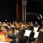 Desde Beethoven a la musicalidad de los colores por la Atlantida Symphony Orchestra