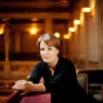 Bernarda Fink: expresividad a flor de piel en el Ciclo de Lied