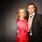 Carles & Sofia protagonizan el estreno mundial del Concierto Flamenco de Abraham Espinosa