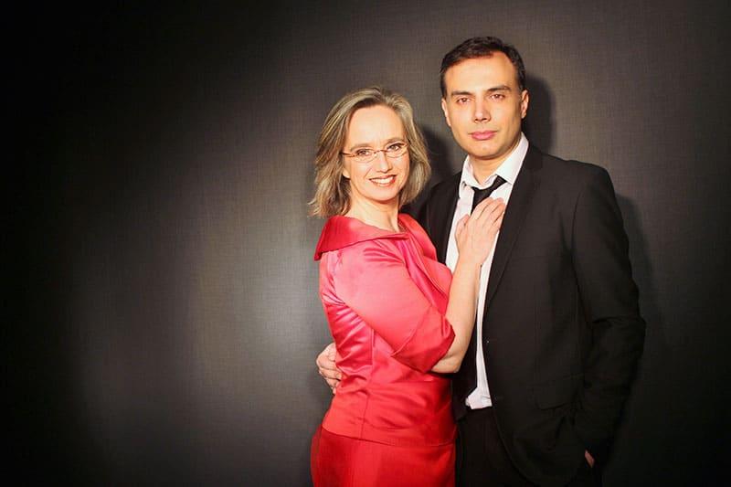 Carles & Sofia