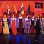 VI Concurso Internacional de Canto Ópera de Tenerife
