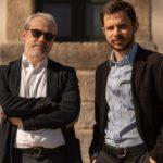 Crowdfunding del nuevo disco de David del Puerto