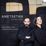Reseña | Ametsetan. Basque Songs