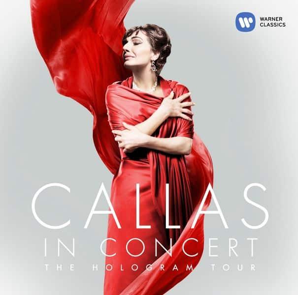 Reseña | Callas in Concert, the Hologram Tour