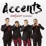 Reseña | Accents – Kebyart Ensemble