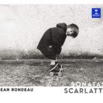 Reseña | Scarlatti Sonatas – Jean Rondeau