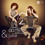 Reseña   Entre 2 – Camille y Julie Berthollet