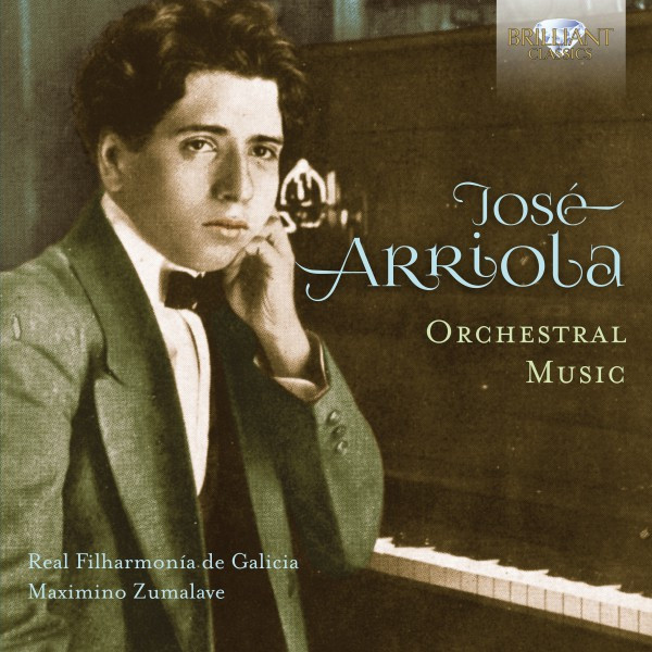 José Arriola