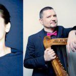 El Festival Rubens recibe a Lidia Vinyes y Manuel Vilas