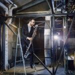 Entrevista al clarinetista Igor Urruchi con motivo del lanzamiento de su disco «En Continuo Desacorde»