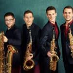 Kebyart Ensemble en el ciclo «Música en la Biblioteca Nacional de España»