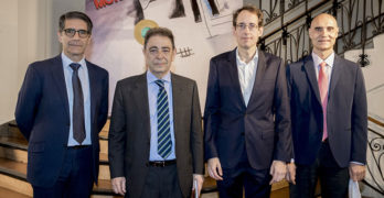 Nueva temporada de la OCRTVE: vuelta a casa con el nuevo maestro Pablo González