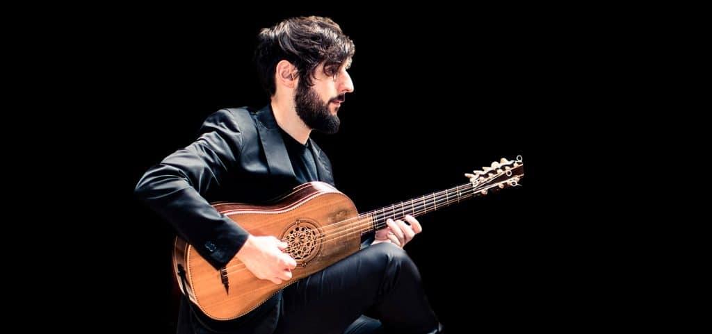 Música Antigua Gijón 2019