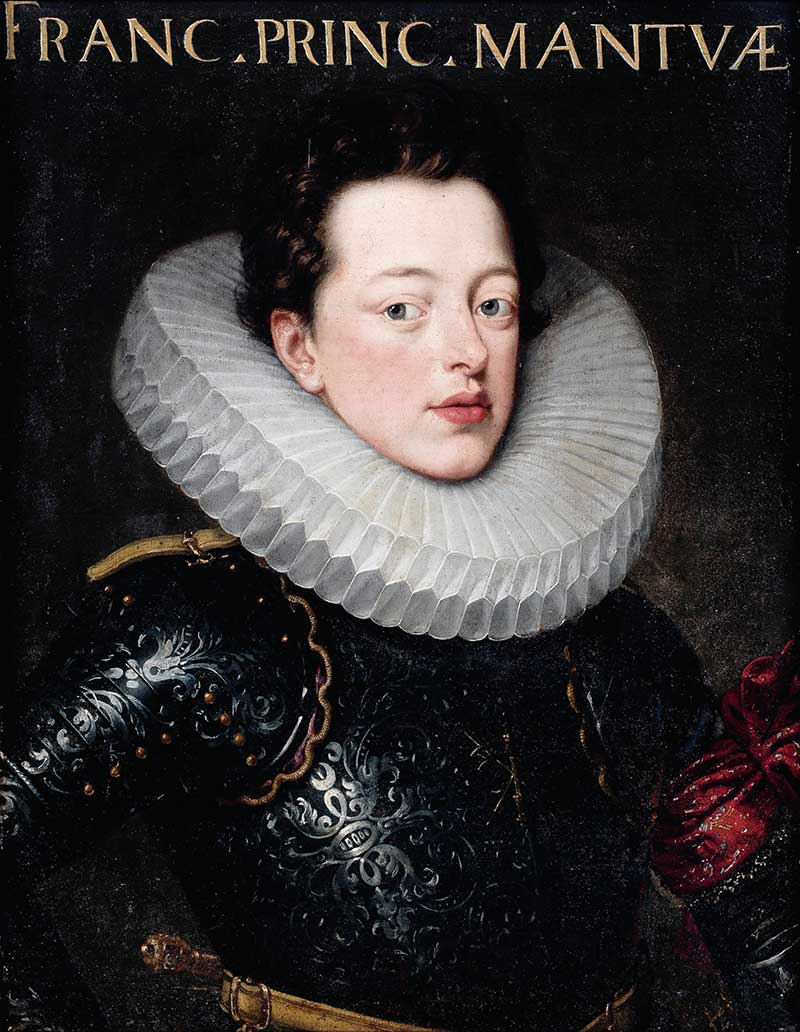 Franceszo Gonzaga