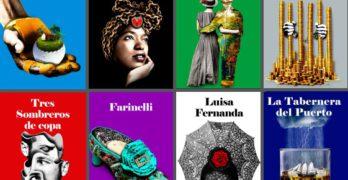 La Zarzuela presenta temporada como escenario privilegiado del teatro musical español