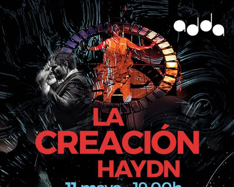 La Creación De Haydn Con Josep Vicent Y La Fura Dels Baus