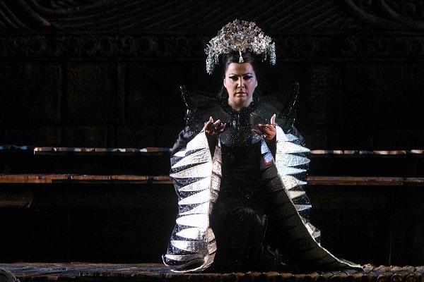 La ópera del Festival de la arena de Verona en la gran pantalla. Turandot, Carmen y Aida.