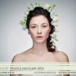 La Accademia Bizantina y Delphine Galou graban música sacra y profana de Vivaldi