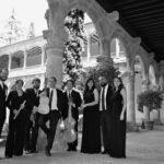 Música Antigua Aranjuez despide su XXVI edición con el musical 'Rumbo a poniente'