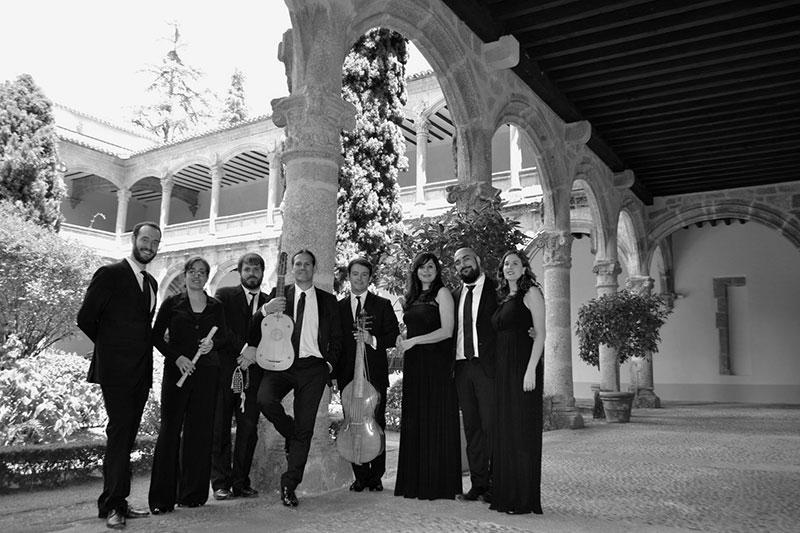 Collegium Musicum Madrid