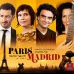 Reseña   Paris – Madrid