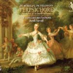 Reseña | TERPSICHORE: Apothéose de la Danse baroque