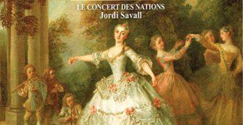 Reseña   TERPSICHORE: Apothéose de la Danse baroque