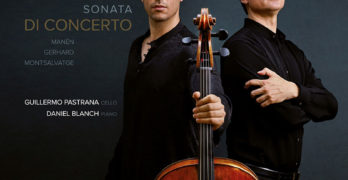 Reseña | Sonata di concerto – Guillermo Pastrana y Daniel Blanch