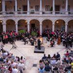 23 conciertos en el X Festival Internacional de Las Navas del Marqués