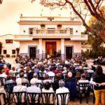 La música y los ríos protagonizan el Festival dels Horts de Picanya
