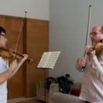 Las montañas de Panticosa, aula de formación para talentos musicales