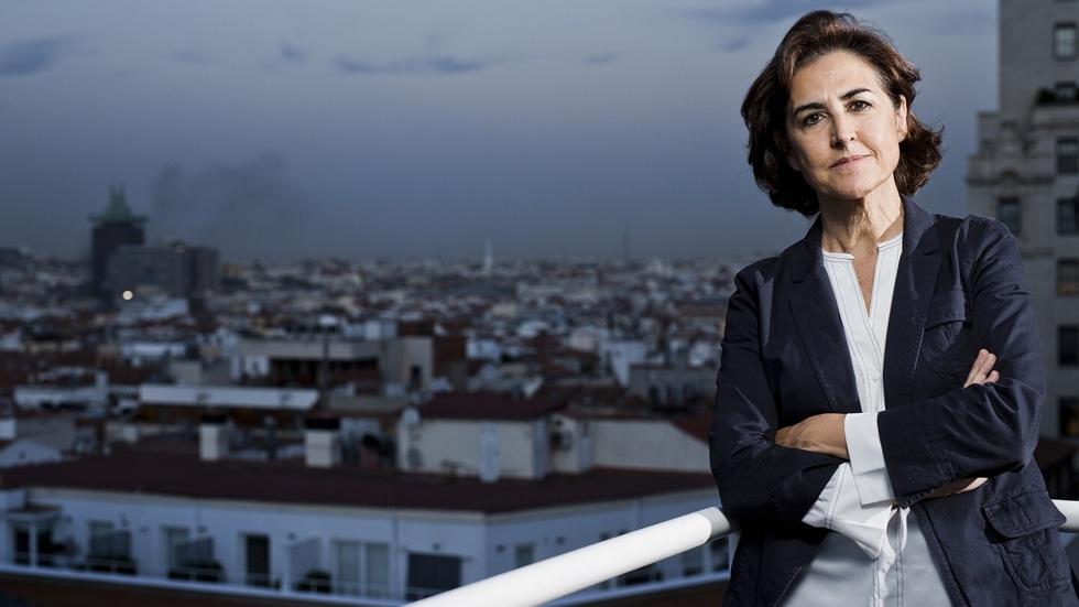 Rosa Torres Pardo