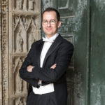 Entrevista a Salvador Vázquez con motivo de su debut en la Ópera de Tenerife