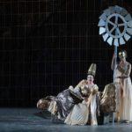 La versión de Aida de La Fura dels Baus llega a la gran pantalla