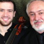 Antonio Soria, padre e hijo, recuperan a Bosmans en el festival Nancyphonies