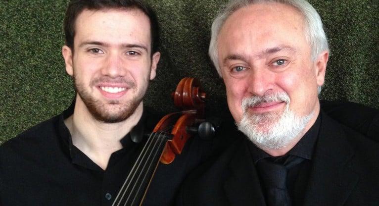 Antonio Soria duo