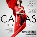 Maria Callas vuelve de la eternidad