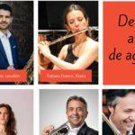 Curso Nacional de Especialidades Instrumentales y Banda Sinfónica «Ciudad de Guadix»