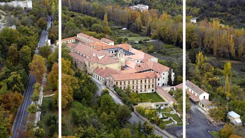 Curso Segovia