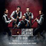 Reseña | ÉGLOGA – BCN Clarinet Players