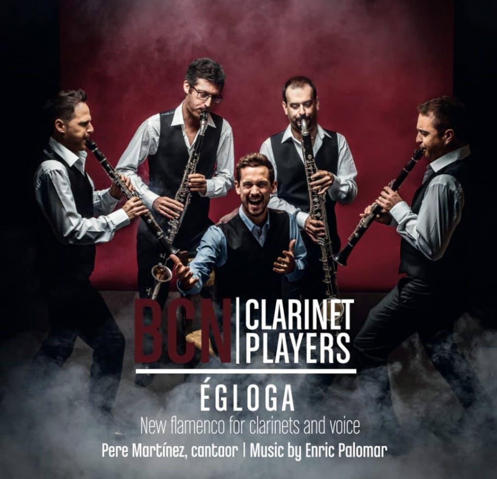 BCN Clarinet Players