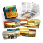 Reseña | Hector Berlioz. The Complete Works
