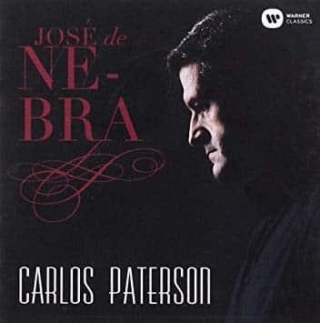 Carlos Paterson