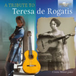 Reseña | A Tribute to Teresa de Rogatis