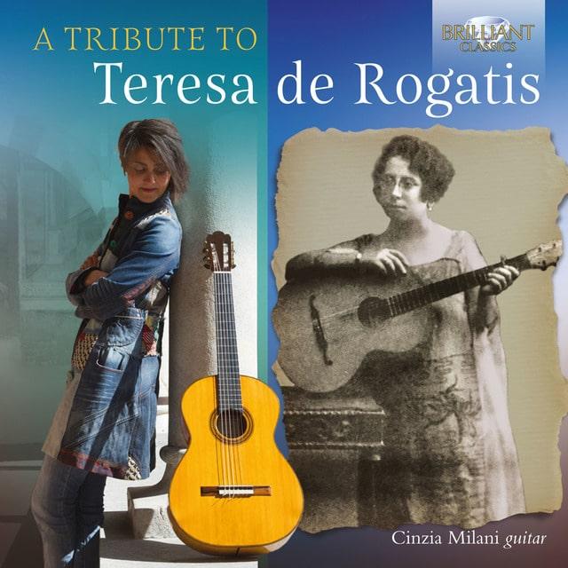 Teresa de Rogatis
