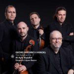Reseña | Georg Friedrich Händel: Trio Sonatas Op. 2
